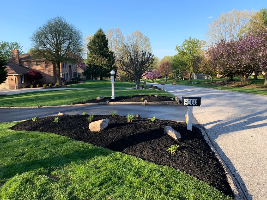 Catonsville Landscaping